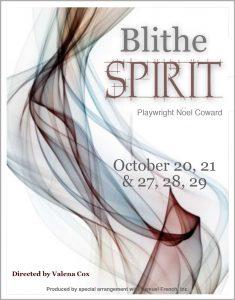 blithe-spirit